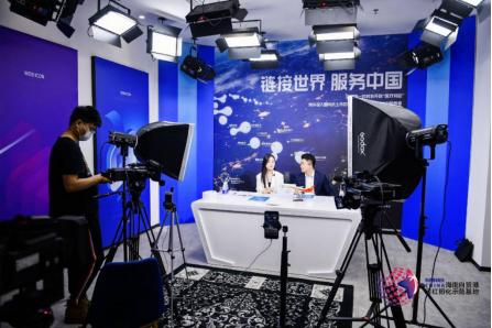 海南自贸港网红孵化示范基地揭牌仪式圆满落幕