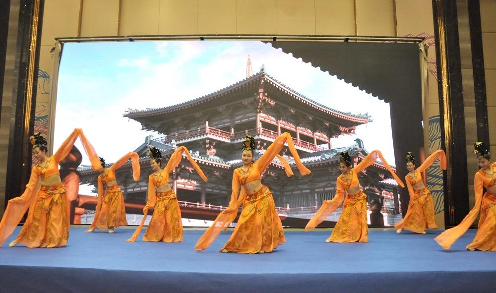 荆州旅游推介会在海南举办