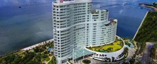 跑海马住哪儿?2018海口马拉松酒店专享特惠福利图片
