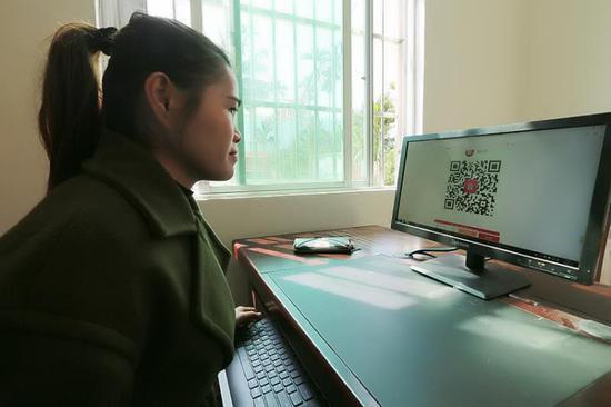 海南琼中县实现行政村光网建设覆