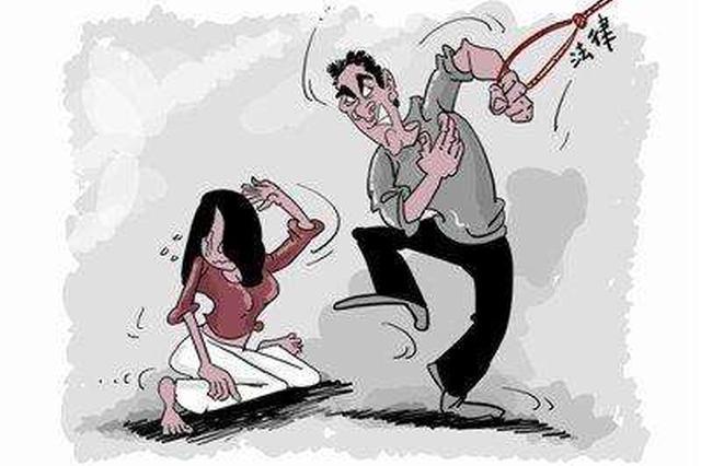 女子不堪家暴给丈夫投鼠药:吵架一次下一次毒