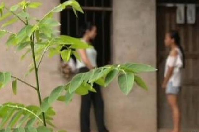 留守女童遭宿管老师长期性侵 最小的只有六七岁