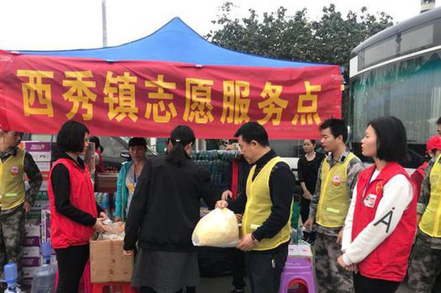 刘赐贵对参与琼州海峡车辆滞留疏导工作的社会各界表示慰问