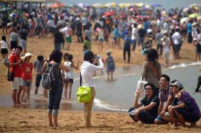 春节黄金周海南迎客567万人次 假日旅游经济再创新高