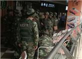 武汉烤肉店发生人质劫持事件
