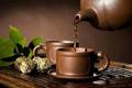 女人排毒通便必喝8款茶