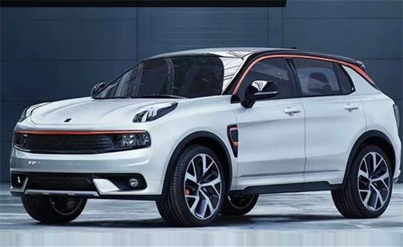 吉利全新SUV四季度上市 与沃尔沃同平台