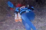 女孩登山被抢劫杀害遗体遭性侵 凶手被抓时正在嫖娼
