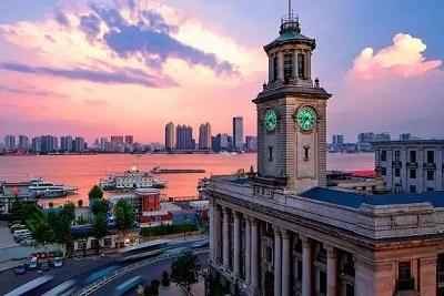 中国21城入围全球城市竞争力百强 武汉排名第40位