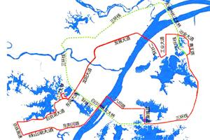 武汉将重新划定禁燃区 推进城市空气质量持续改善