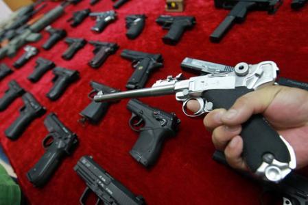 荆门一男子被人用疑似枪支凶器击伤 警方已锁定嫌犯