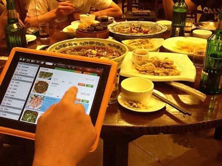 """""""N-1""""点菜模式成潮流 武汉餐饮浪费减少六成以上"""