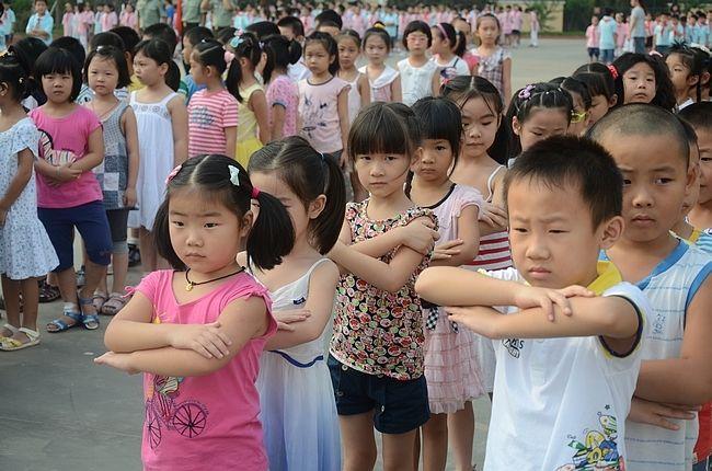 武汉出台民办学校新标准 小学班额控制在45人以内