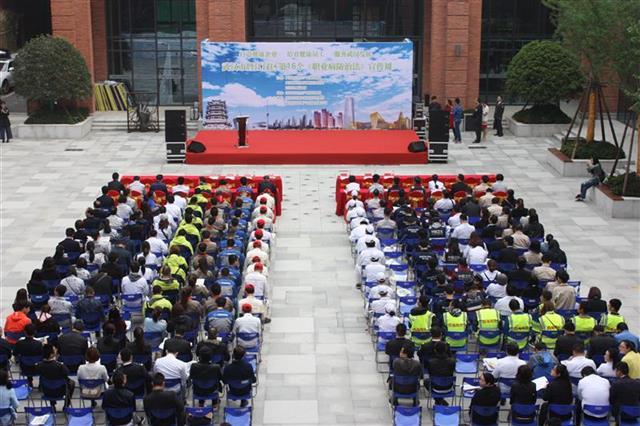 武汉接触职业病危害人数近22万人 制造业占88%