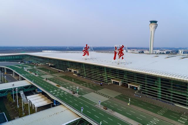 武汉恢复至雅加达定期国际客运航线