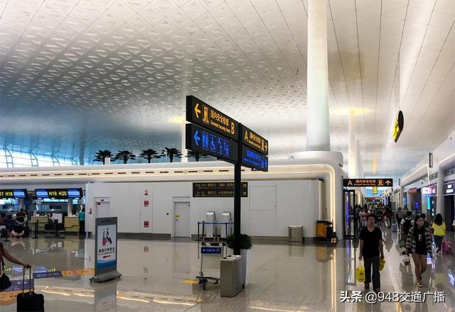 两小时帮旅客寻回失物 武汉天河机场民警获赞