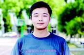 武汉一男生被加拿大名校录取 获83.2万元奖学金(图)