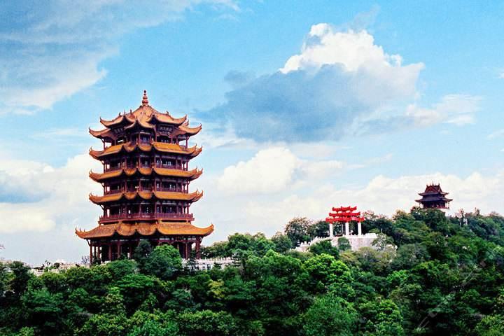 武汉文化旅游惠民券开放使用 这24家景区免费开放