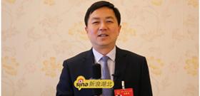 专访神农架林区党委副书记政府区长刘启俊