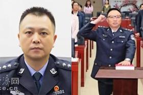 湖北黃岡、黃石兩名副市長獲任 均兼任市公安局局長