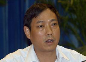 湖北省政府原副秘书长贺盛有被双开 生活放纵不收手