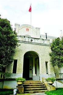 德國駐漢領事館舊址對市民開放 藏滿贈給武漢的信物