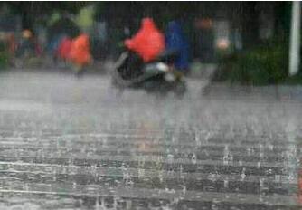 入梅后鄂首场降雨趋于结束 中考期间大部地区无大雨