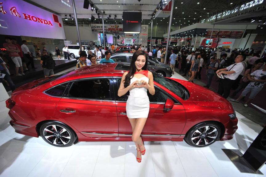 年底规模最大的室内武汉车展,钜惠来袭