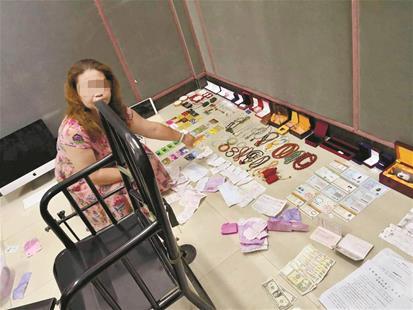 麻城一母女骗婚收彩礼钱 一对父子与母女俩相亲被骗