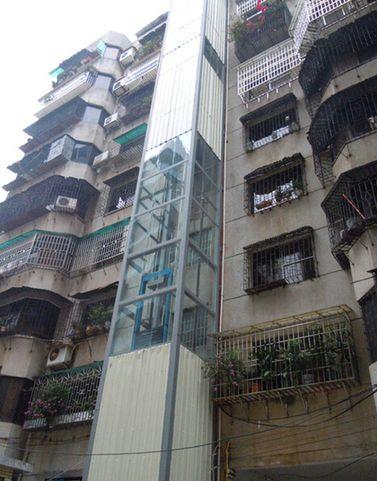 全国人大代表孙东林建议加快加装老旧社区电梯