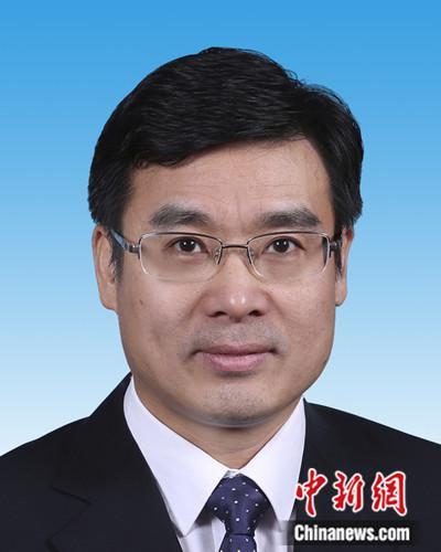 林克庆同志 任宣 供图