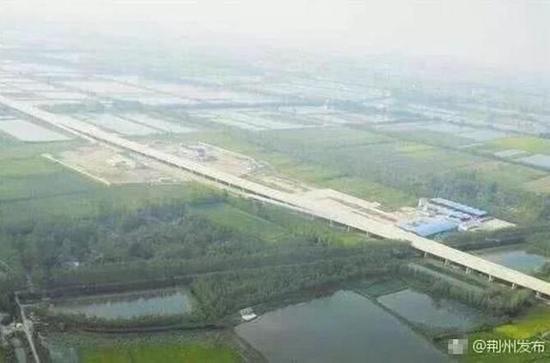 图片来源:荆州发布