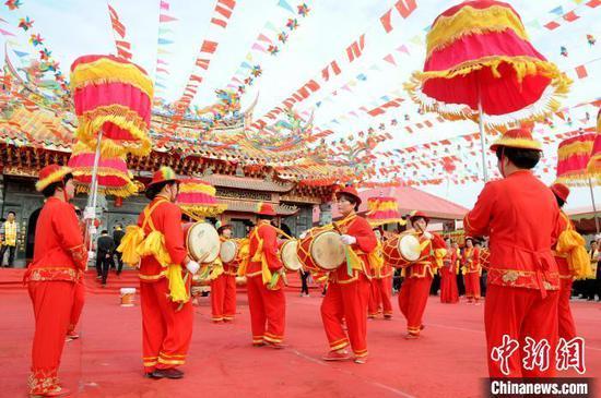 湖北当阳第十届关公文化旅游节开