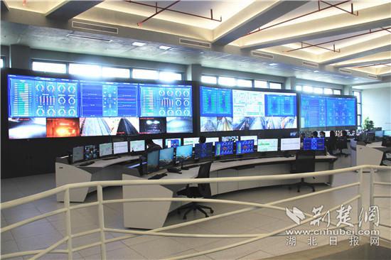 鄂钢公司打造全国冶金行业首个安全可视化管理平台
