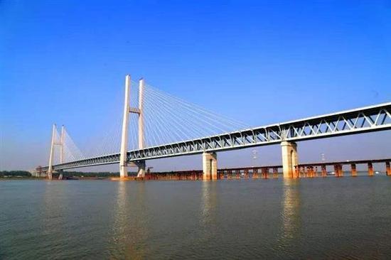 长江上将新建一座大桥 湖北双层长江大桥将增至7座