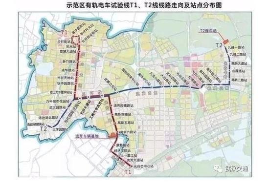 鄂州红莲湖新区规划图