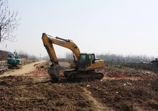 武汉光谷大道南延线工程开工 计划明年底完工