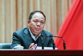 万勇参加新洲代表团审议党代会报告 走好武汉发展新长征路