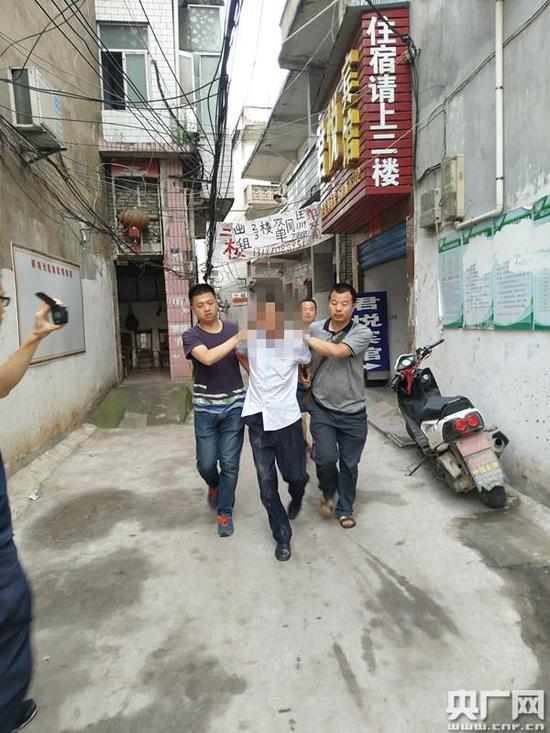 《75秒赛车规律》_湖北黄冈6旬男子酗酒成性 借宿遭拒后杀害独居妇人