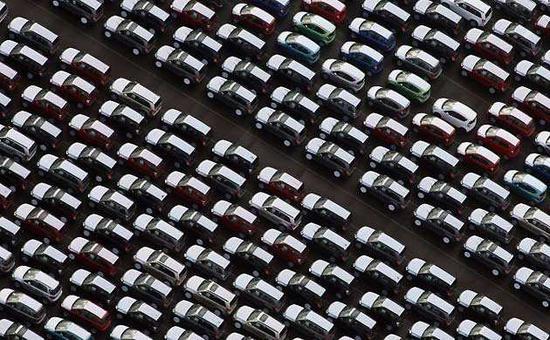 轿车:全新英朗夺冠 大众品牌占7席