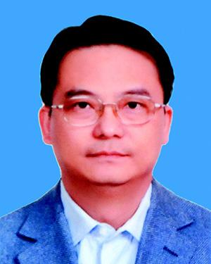 任命周锋为十堰市人民政府副市长。