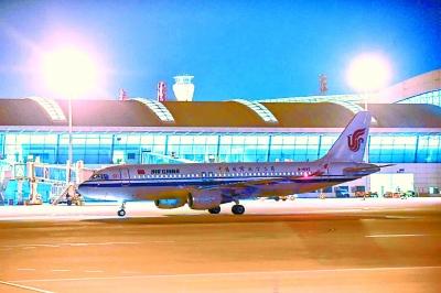 天河机场全部航班转入T3航站楼 T1 T2将升级改造