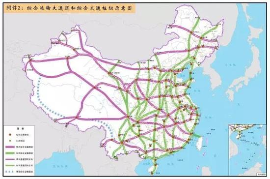 国务院发话了!武汉要建国际性综合交通枢纽!扩机场、建高铁、开游轮……