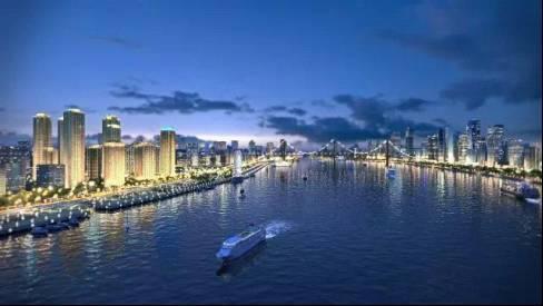 湖北长江大保护九大行动方案