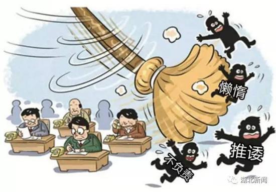 """湖北省长江办负责人表示,九大行动是我省贯彻落实国家长江大保护""""六大专项行动""""和""""十项重大工程""""细化的湖北行动。"""