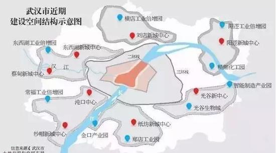 东湖绿心: