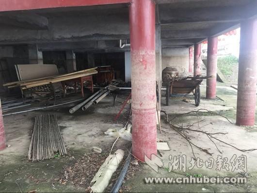 荆州洪湖蓝田生态旅游风景区