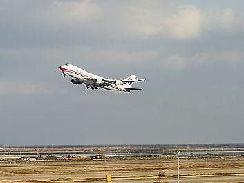 荆州民用机场可研报告获批 开工前九要件已全部完成