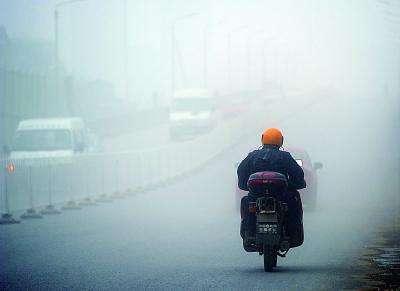 湖北省遭新一轮重污染天气入侵 环保部门打算这么干