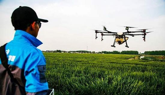 11月底之前,湖北省将全面普查无人机,并展开集中整治。